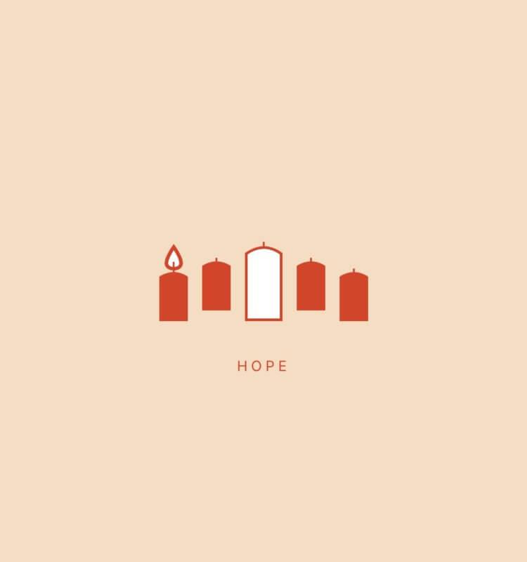 Advent: Hope